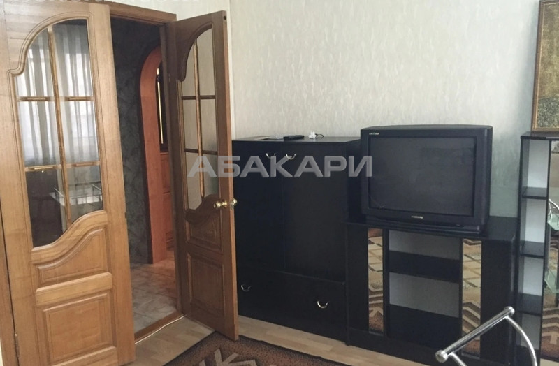 1-комнатная Батурина Взлетка мкр-н за 17000 руб/мес фото 7