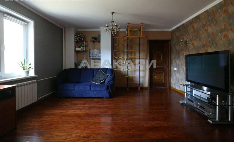 3-комнатная Ады Лебедевой Центр за 50000 руб/мес фото 10