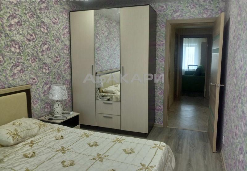 3-комнатная Молокова Планета ост. за 43000 руб/мес фото 9