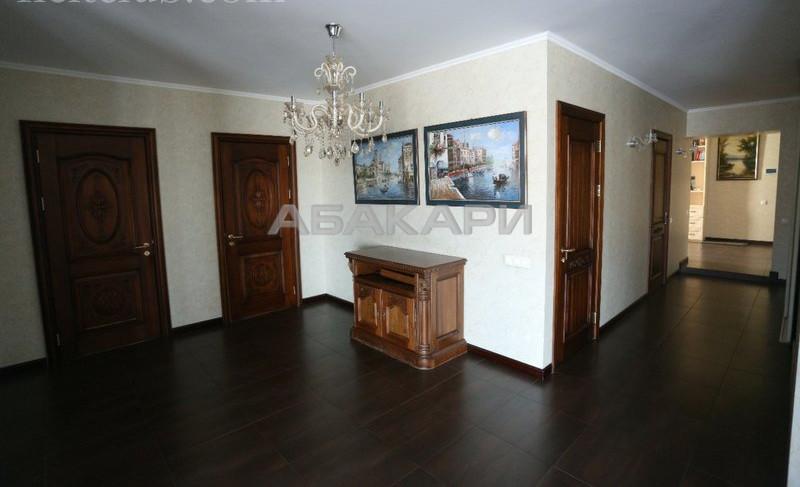 3-комнатная Ады Лебедевой Центр за 50000 руб/мес фото 2
