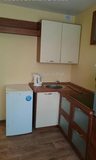 1-комнатная Мужества Покровский мкр-н за 17000 руб/мес фото 8