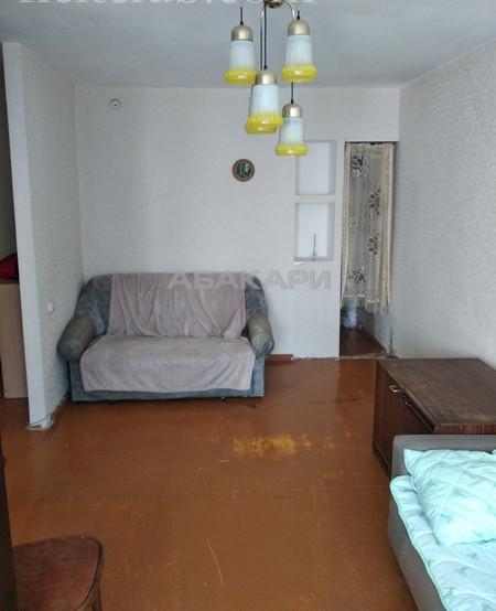 1-комнатная Робеспьера Центр за 12000 руб/мес фото 5