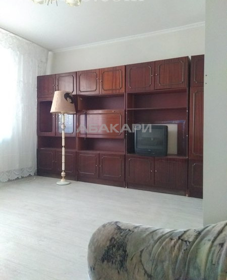 3-комнатная Курчатова БСМП ост. за 18000 руб/мес фото 5