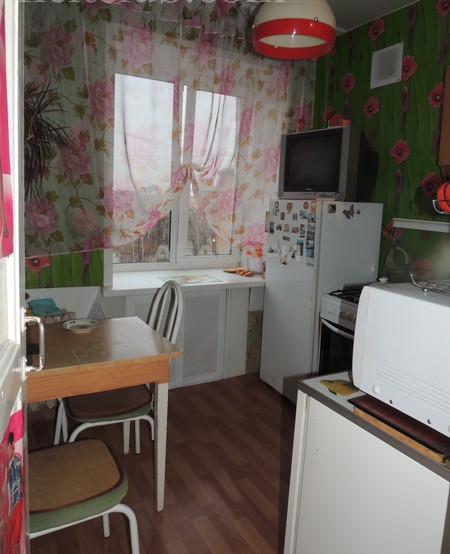 комната Свободный проспект Свободный пр. за 5000 руб/мес фото 4