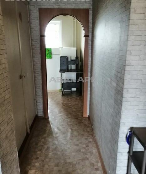 1-комнатная Сергея Лазо С. Лазо ул. за 12500 руб/мес фото 5