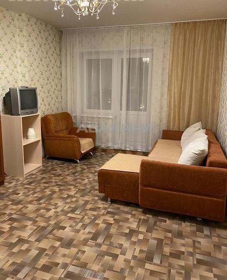 1-комнатная Дмитрия Мартынова Покровка за 15000 руб/мес фото 5