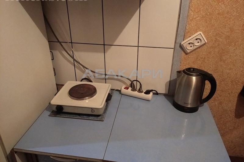 гостинка Аэровокзальная Березина за 8500 руб/мес фото 9