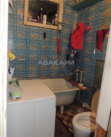 комната Свободный проспект Свободный пр. за 5000 руб/мес фото 3