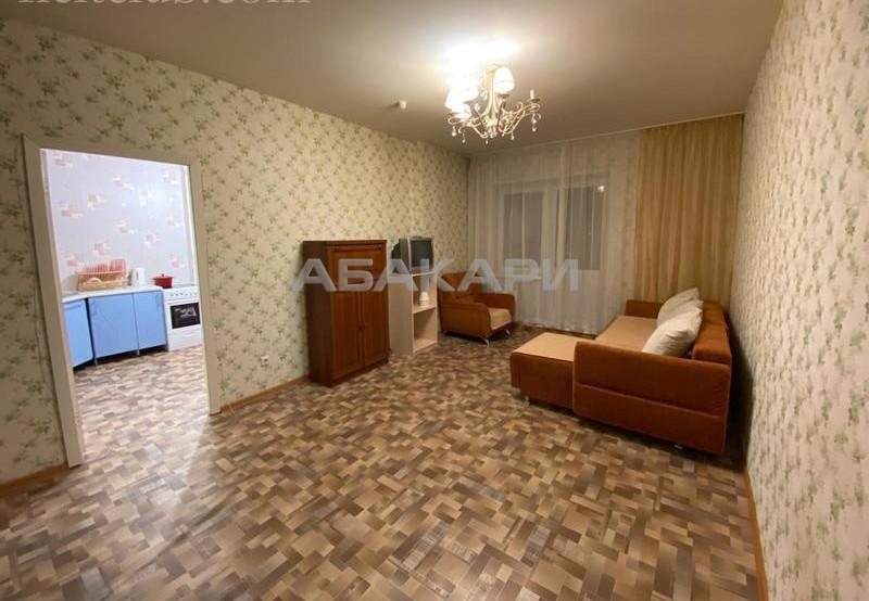 1-комнатная Дмитрия Мартынова Покровка за 15000 руб/мес фото 1