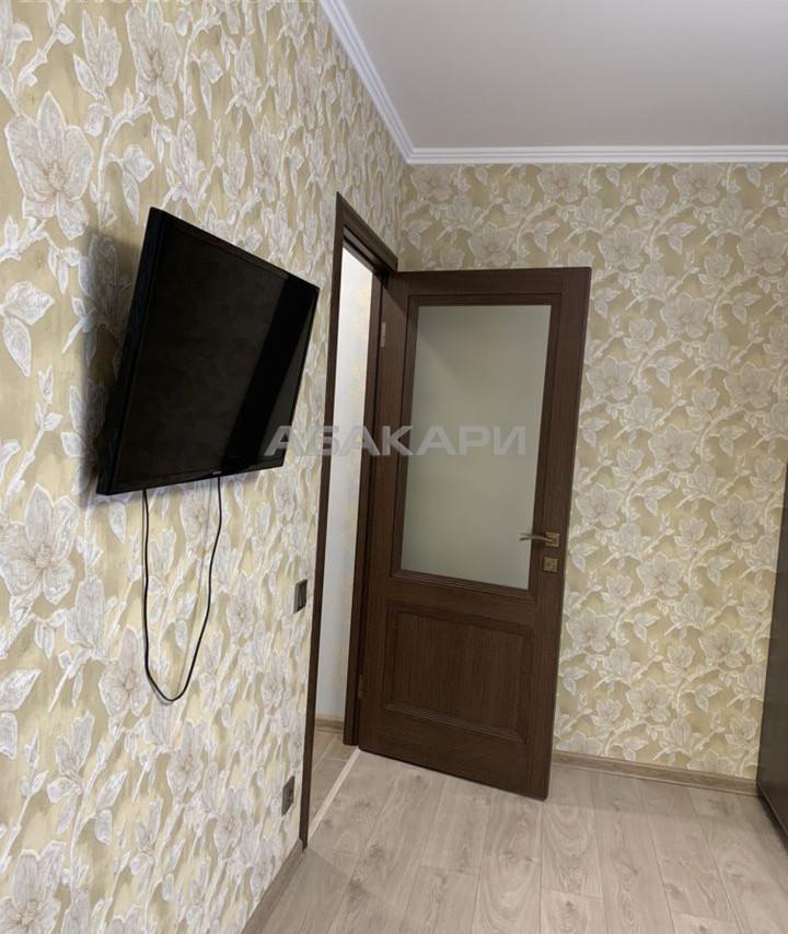 3-комнатная Марковского Центр за 45000 руб/мес фото 1