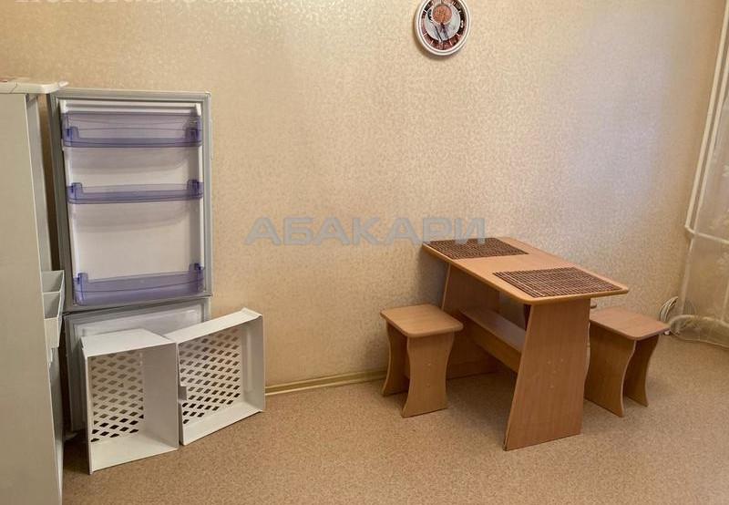 2-комнатная Куйбышева Свободный пр. за 20000 руб/мес фото 10