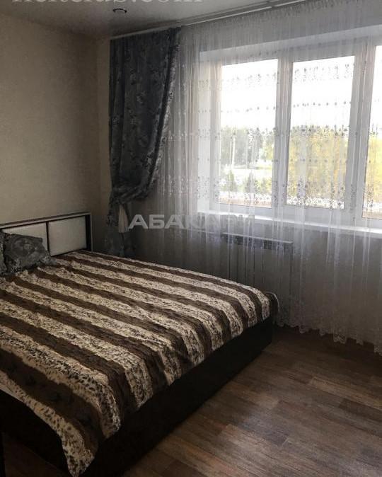 3-комнатная Алексеева Взлетка мкр-н за 36000 руб/мес фото 5