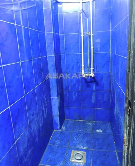общежитие Северо-Енисейская Железнодорожников за 7000 руб/мес фото 13