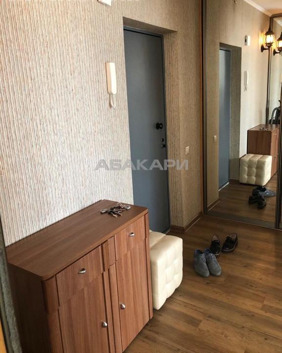 2-комнатная Железнодорожников Железнодорожников за 35000 руб/мес фото 13