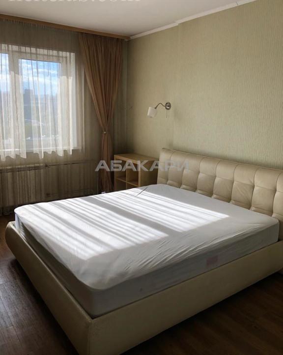 2-комнатная Железнодорожников Железнодорожников за 35000 руб/мес фото 7