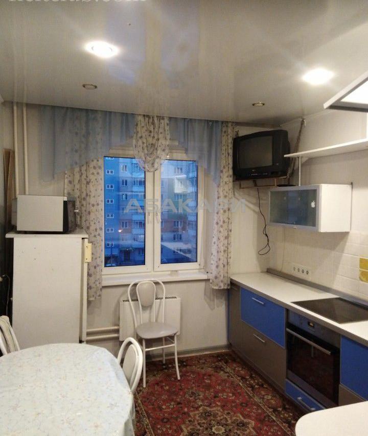 3-комнатная Дмитрия Мартынова Покровский мкр-н за 25000 руб/мес фото 3