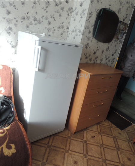 общежитие Северо-Енисейская Железнодорожников за 7000 руб/мес фото 6