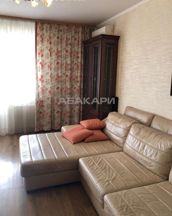 2-комнатная Железнодорожников Железнодорожников за 35000 руб/мес фото 11