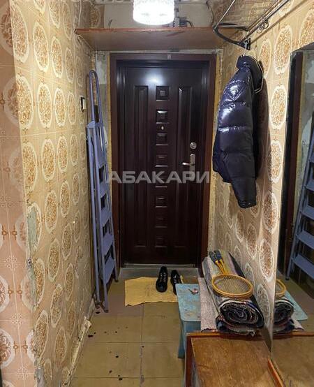 2-комнатная Чайковского ДК 1 Мая-Баджей за 16500 руб/мес фото 8