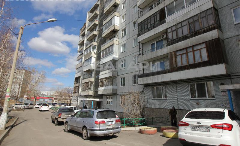 1-комнатная Сергея Лазо С. Лазо ул. за 14500 руб/мес фото 1