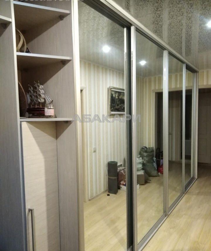 3-комнатная Дмитрия Мартынова Покровский мкр-н за 25000 руб/мес фото 9
