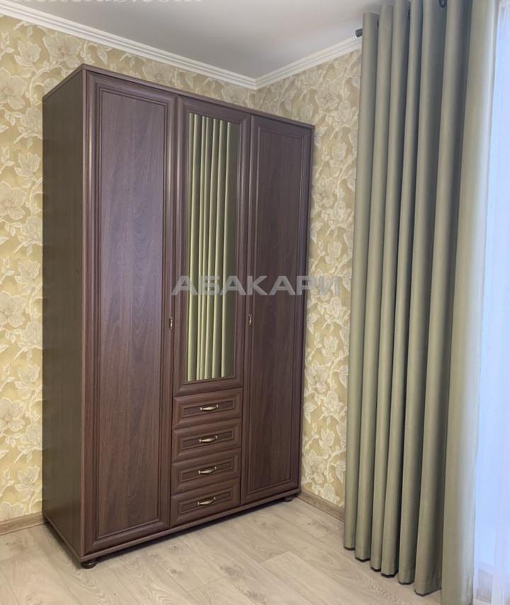3-комнатная Марковского Центр за 45000 руб/мес фото 18