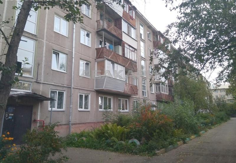 3-комнатная переулок Медицинский к-р Енисей за 21500 руб/мес фото 1