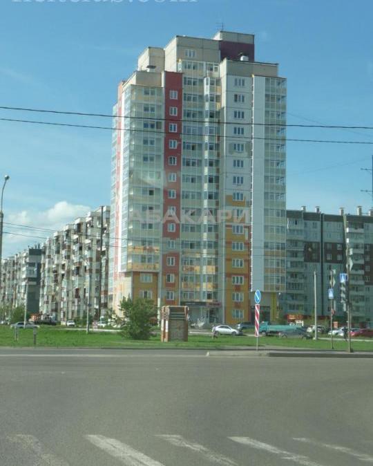 1-комнатная 9-го Мая Планета ост. за 23000 руб/мес фото 1