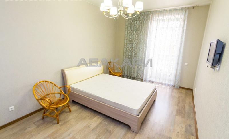 3-комнатная Ленина Центр за 73000 руб/мес фото 14