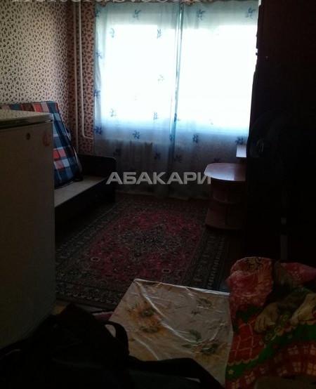 гостинка Джамбульская Зеленая роща мкр-н за 9000 руб/мес фото 1