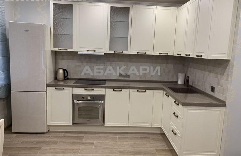 3-комнатная Марковского Центр за 45000 руб/мес фото 6