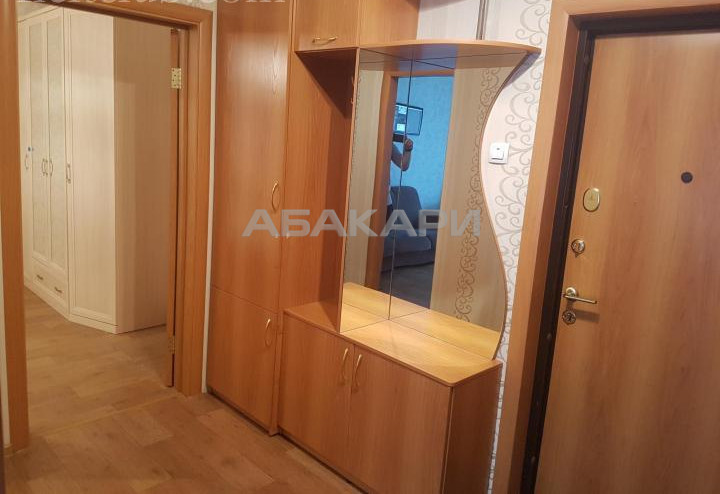 2-комнатная Сергея Лазо С. Лазо ул. за 20000 руб/мес фото 6