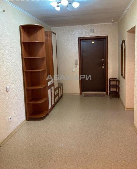 2-комнатная Куйбышева Свободный пр. за 20000 руб/мес фото 1
