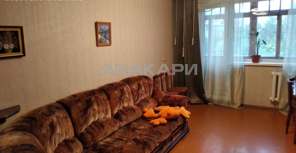 3-комнатная переулок Медицинский к-р Енисей за 21500 руб/мес фото 5