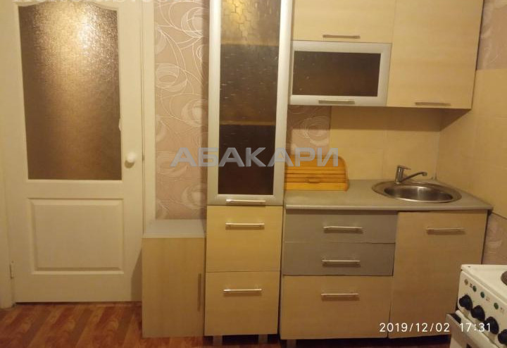 2-комнатная Батурина Взлетка мкр-н за 17000 руб/мес фото 4
