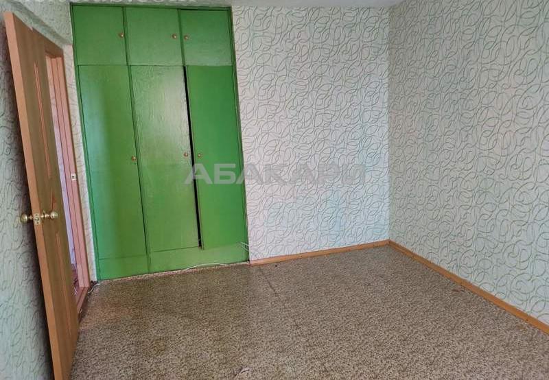 1-комнатная Никитина Партизана Железняка ул. за 12500 руб/мес фото 10