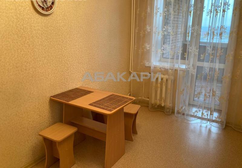 2-комнатная Куйбышева Свободный пр. за 20000 руб/мес фото 7