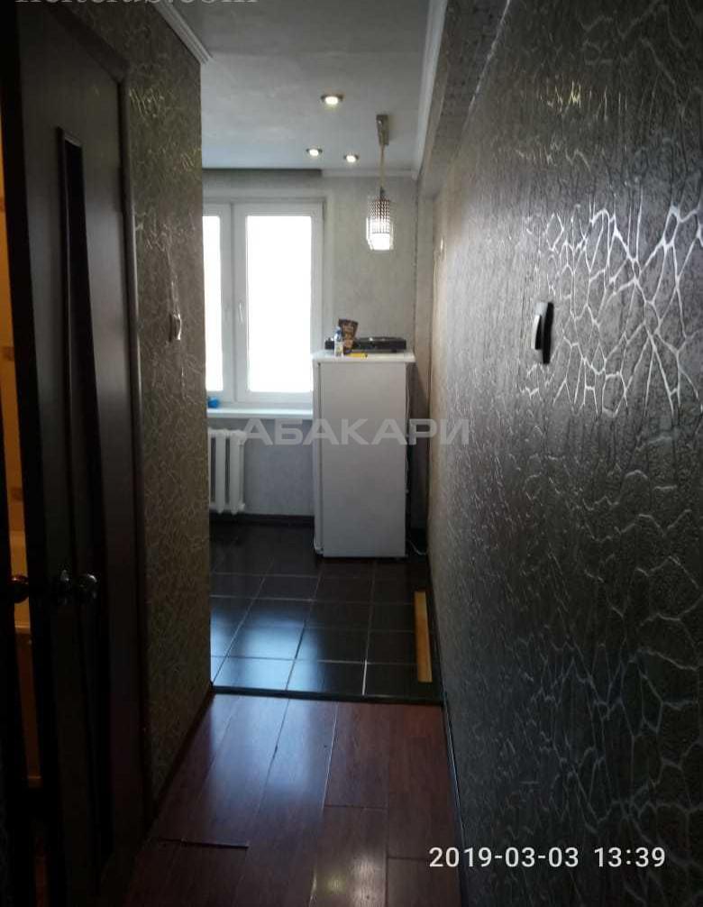2-комнатная проспект Металлургов Зеленая роща мкр-н за 15000 руб/мес фото 7