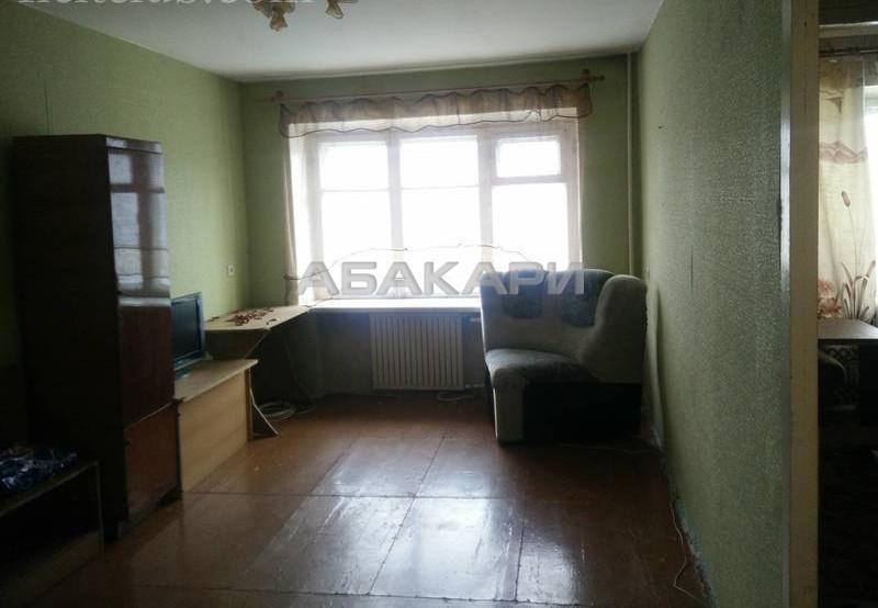 1-комнатная Комбайностроителей Калинина ул. за 11000 руб/мес фото 3