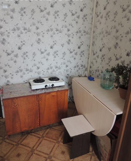 общежитие Северо-Енисейская Железнодорожников за 7000 руб/мес фото 7