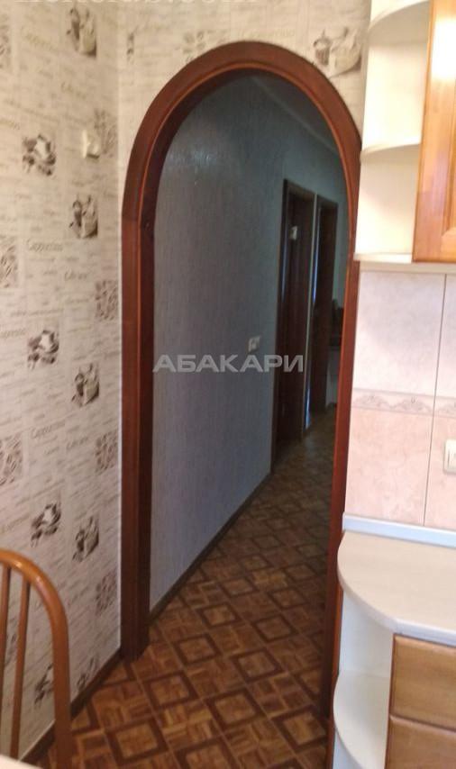 3-комнатная переулок Медицинский к-р Енисей за 21500 руб/мес фото 6