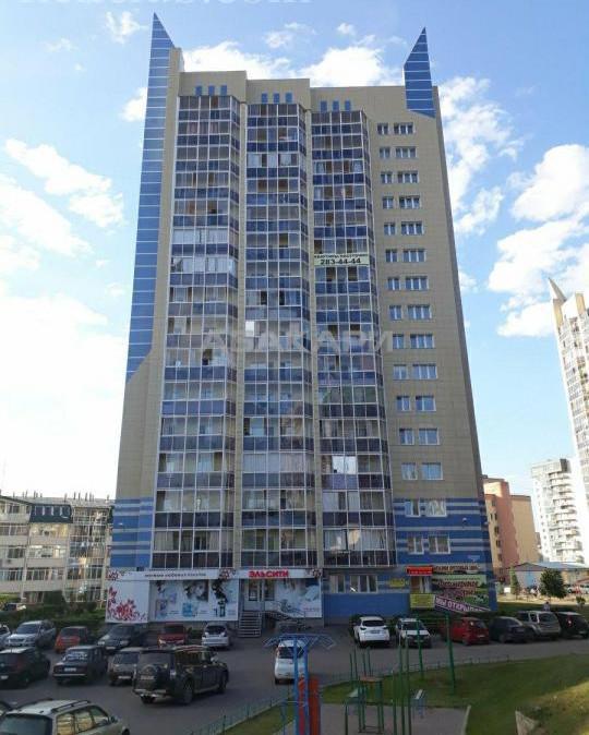 2-комнатная Вильского БСМП ост. за 17000 руб/мес фото 1