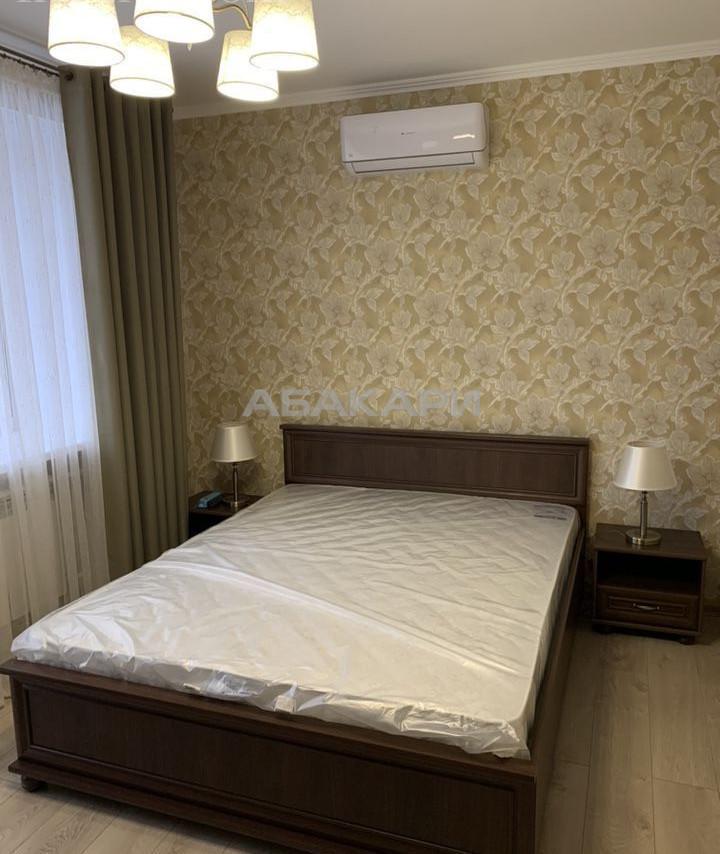 3-комнатная Марковского Центр за 45000 руб/мес фото 17
