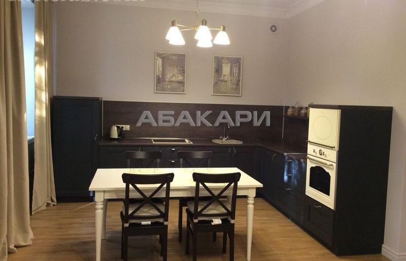 3-комнатная Урицкого Центр за 60000 руб/мес фото 2