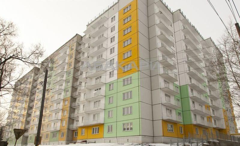2-комнатная Пролетарская Студгородок ост. за 18000 руб/мес фото 2