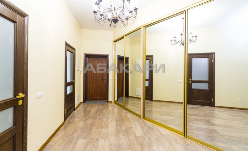 3-комнатная Ленина Центр за 73000 руб/мес фото 12