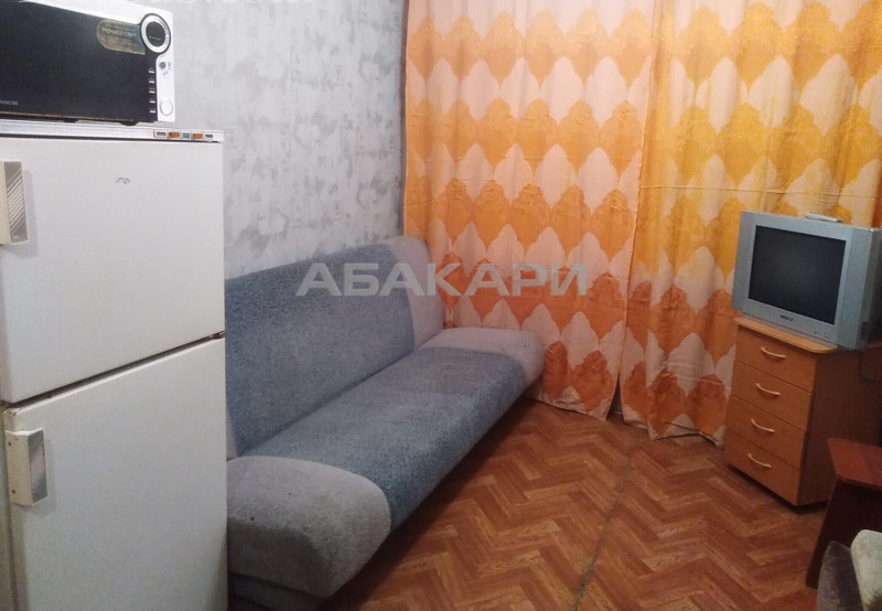общежитие Новая Первомайский мкр-н за 7000 руб/мес фото 7