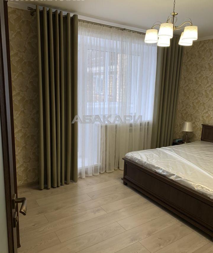 3-комнатная Марковского Центр за 45000 руб/мес фото 20