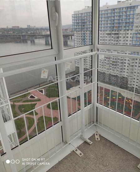 1-комнатная Лесников ДОК ост. за 10000 руб/мес фото 6