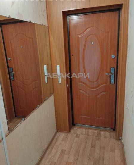 1-комнатная Никитина Партизана Железняка ул. за 12500 руб/мес фото 8